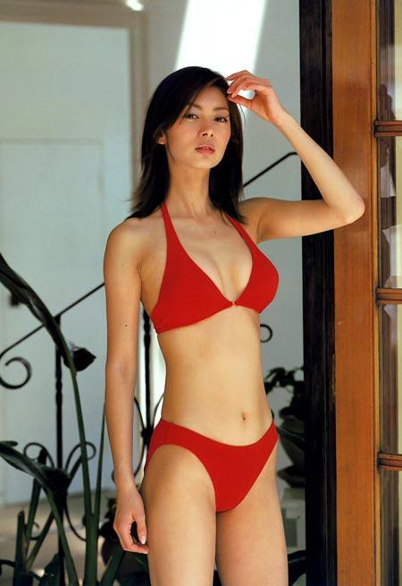 Ito Misaki - Picture Hot